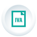 Declaration and payment of IVA generated by the provision of services from abroad